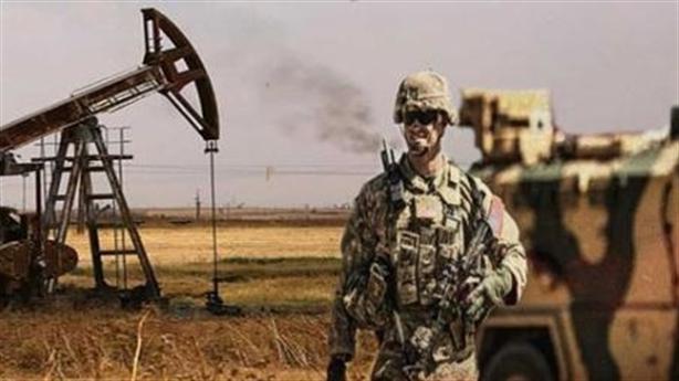 Tuyên bố dầu mỏ Syria thuộc về người Syria: Chuẩn mực Nga