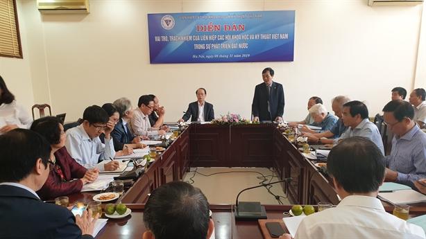 LHH Việt Nam đóng góp cho sự phát triển của đất nước