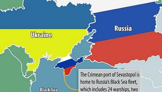Học giả Mỹ: Crimea của Nga là điều không thể thay đổi