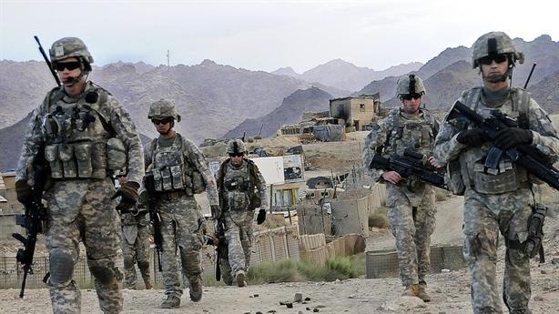 Điều gì sẽ xảy ra nếu Hoa Kỳ rút khỏi Afghanistan?