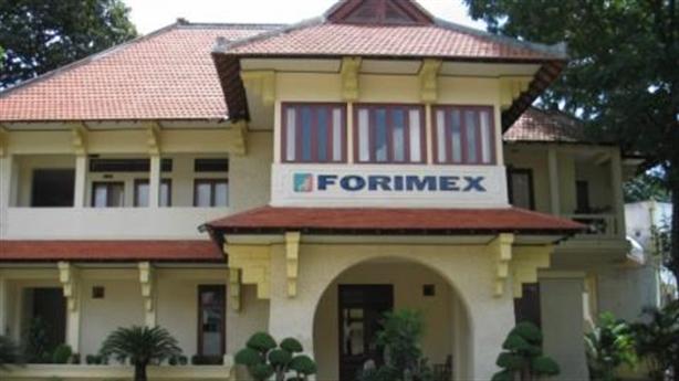 Forimex sai phạm gì trong đại án Sagri?