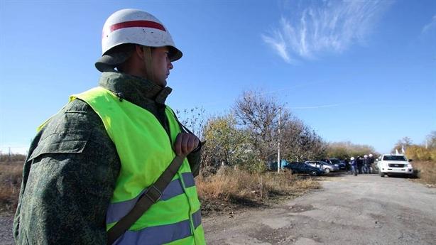 Tiến triển không ngờ tại mặt trận Đông Ukraine