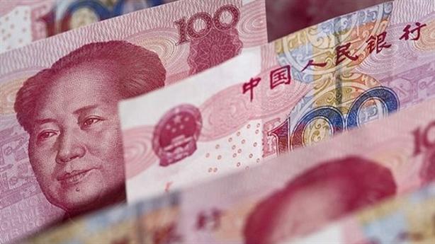 Phát hành trái phiếu bằng euro, bài thành công của Trung Quốc?
