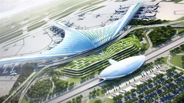Giao ACV làm sân bay Long Thành: Cần nhìn khác