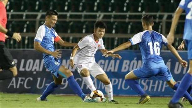 U19 Việt Nam hòa U19 Nhật Bản: Lớp kế cận là đây!