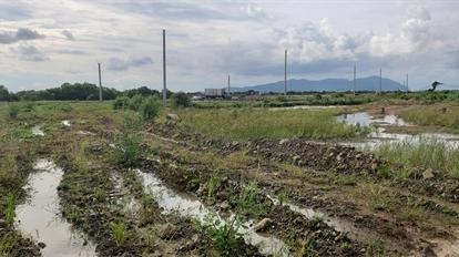 B.I.G 'phủi' trách nhiệm tại dự án Long Hải Riveside City?