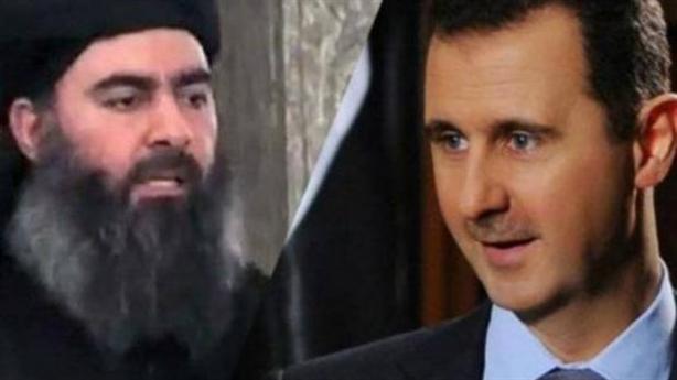 Tổng thống Assad bất ngờ nói al-Baghdadi chưa chết