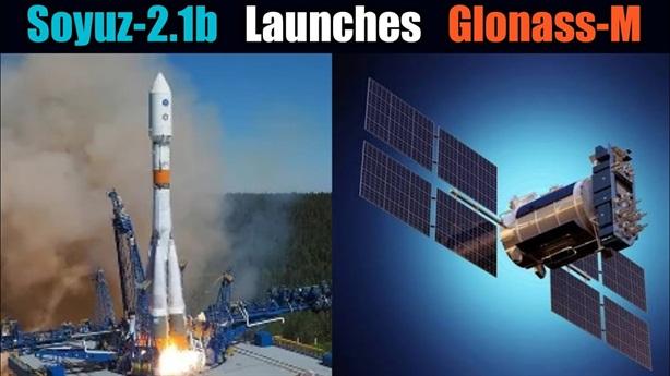 Nga phóng thêm vệ tinh cho hệ thống định vị quân sự