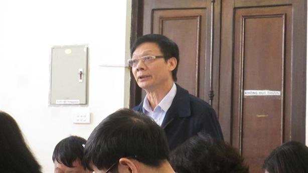 LHH Việt Nam chủ động làm tốt công tác tham mưu
