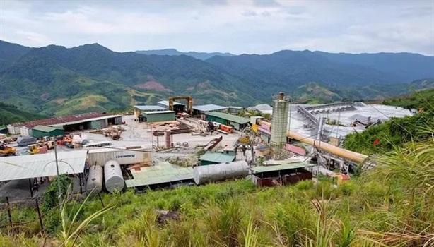 Thủy điện Thượng Kon Tum: Hành trình kiện nhà thầu Trung Quốc