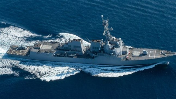 Mỹ đặt ky chiến hạm Aegis mới đủ sức bắt chết Zircon?