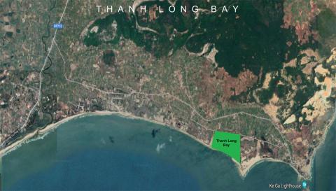 Bình Thuận cảnh báo rủi ro pháp lý Thanh Long Bay