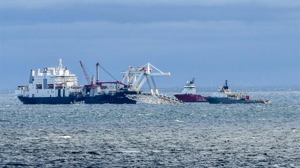Ba Lan giận dữ vì không thể cạnh tranh với Nord Stream-2