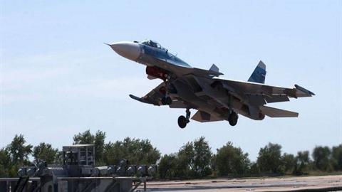 Tuyên bố sốc từ Nga với tàu sân bay Đô đố