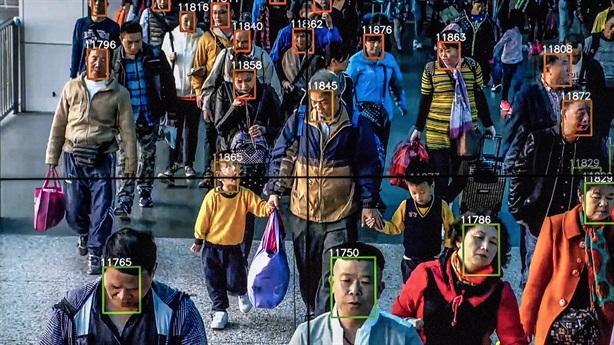 Nga đuổi theo Mỹ và Trung Quốc về nhận dạng khuôn mặt