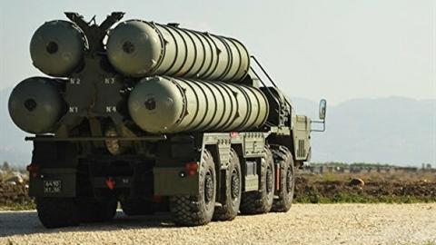 Thổ Nhĩ Kỳ bất ngờ lên tiếng chỉ trích S-400