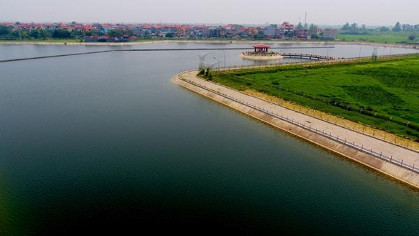 Giá nước sạch Sông Đuống: 'Kiểm toán không vào được'