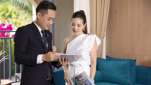 Căn hộ du lịch NovaBeach Cam Ranh – tâm điểm đầu tư