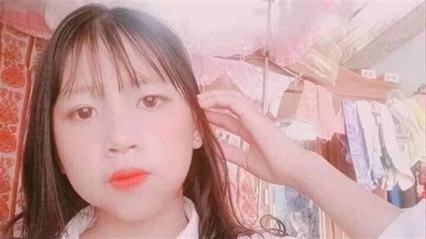 Thiếu nữ xinh đẹp mất tích: Làm quán ăn hay ship hàng?