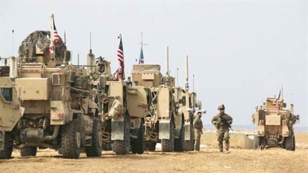 Những hậu quả Mỹ rút quân khỏi Syria- Cái nhìn từ Israel