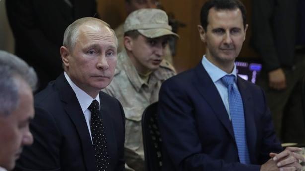 Ông Assad muốn diệt hết lính đánh thuê ở Syria