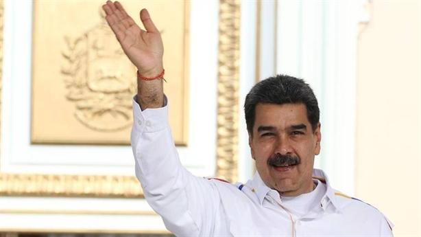 Ông Maduro bàn hợp tác kinh tế với Nga, Thổ: Vượt khó