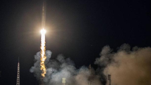 NASA thừa nhận phụ thuộc Nga để vào vũ trụ