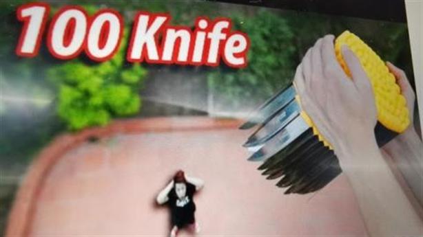 Video thả dao của NTN Vlog: Cần phải tẩy trừ