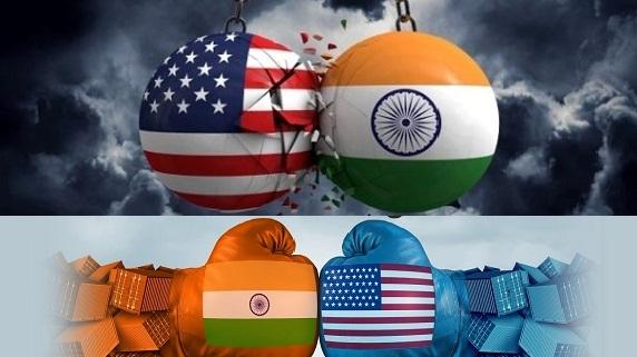 Nhìn gương Trung Quốc, Ấn hạ nhiệt thương chiến với Mỹ