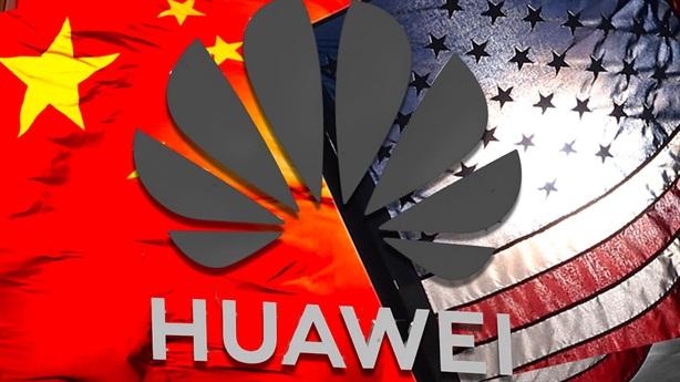 Mỹ trừng phạt khiến Huawei bùng nổ