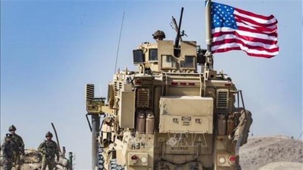 Bất luận thế nào, Mỹ cũng phải rút quân khỏi Syria