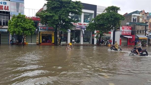 Hải Dương 'xin' dự án nghìn tỷ chống thiên tai: Cần không?