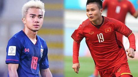 Quang Hải và Chanathip: Ai hay hơn?