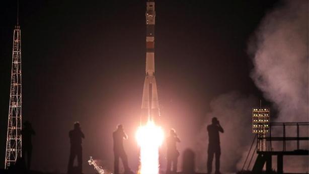 NASA: Mỹ không còn cần Sojuz Nga để bay vào vũ trụ