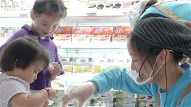 Truyền thông nhận xét tích cực về Vinamilk tại Trung Quốc