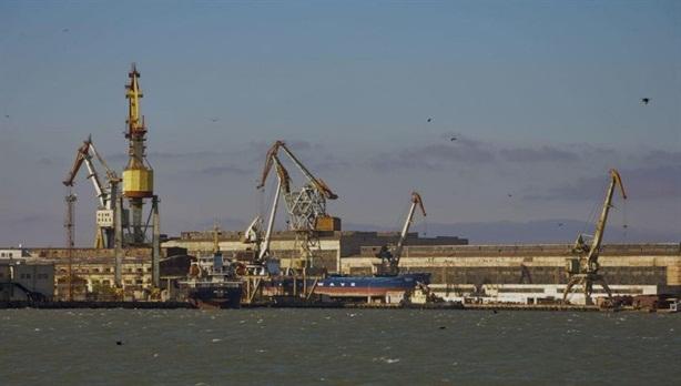 Nga có tàu đổ bộ mới 25 nghìn tấn