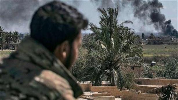 Phản bội Nga-Syria, người Kurd ngấm đòn buông lời cầu cứu