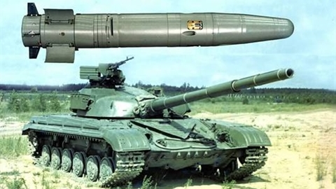 Nga thử nghiệm tên lửa chống tăng 'vượt trội FGM-148 Javelin'