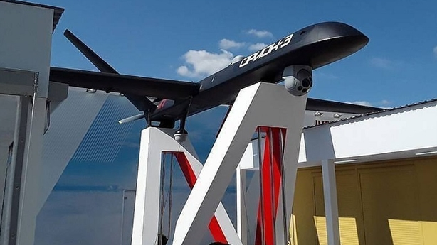 Nga đồng ý cho UAE cùng thử nghiệm Orion-E