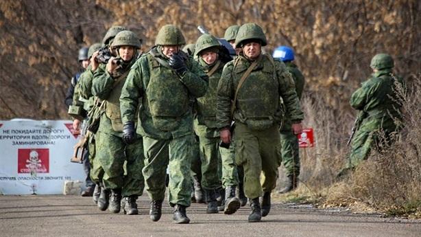 Moscow nói nước đôi cho tình hình Donbass