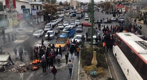 Bạo loạn ở Iran: Nga nghi bàn tay nước ngoài