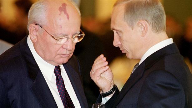 Góc nhìn Putin và thực chất sự sụp đổ của Liên Xô