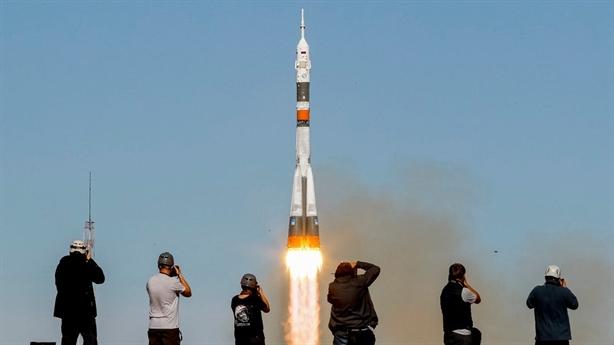 Nga lạnh lùng khi Mỹ sắp không đi nhờ lên vũ trụ