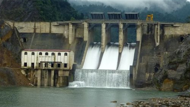 Thủy điện Thượng Kon Tum thoát bồi thường nhà thầu Trung Quốc
