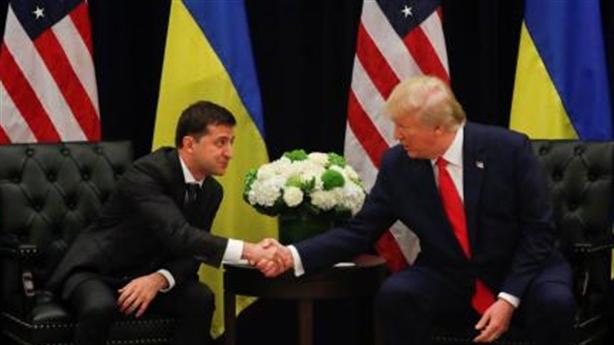 Tại sao Ukraine chưa nhận được hơn 35 triệu USD từ Mỹ?