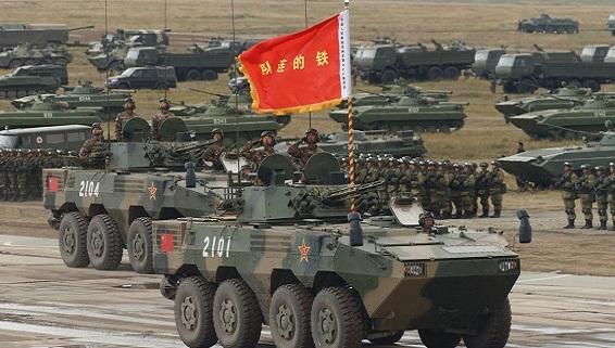 Trung Quốc dụng chiêu độc, đánh bật Mỹ khỏi Thái Lan