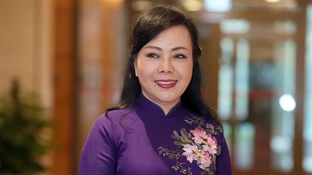 Quốc hội bàn nhân sự, miễn nhiệm Bộ trưởng Y tế
