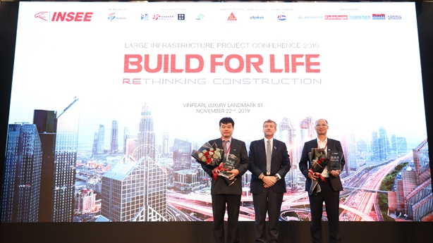 Hội nghị triển vọng cơ sở hạ tầng lần II-2019