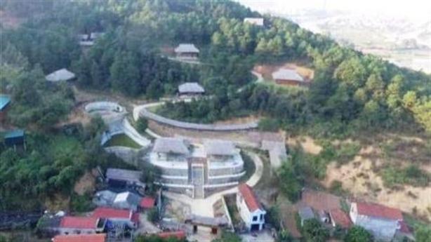 Nghi phim trường người Trung Quốc ở Lạng Sơn: Thông tin ngược