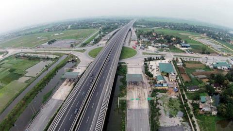 30 nhà đầu tư nội dự tuyển làm cao tốc Bắc Nam